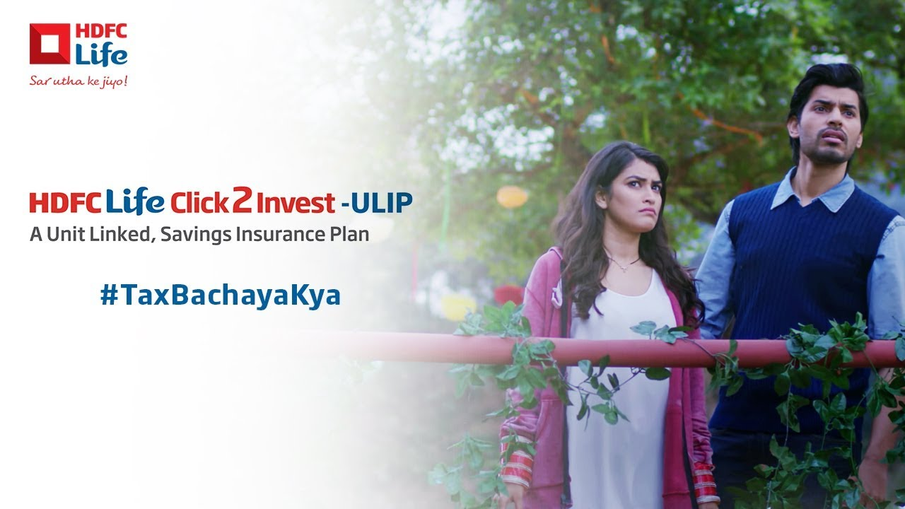 Tax ki heights! | HDFC Life presents #TaxBachayaKya