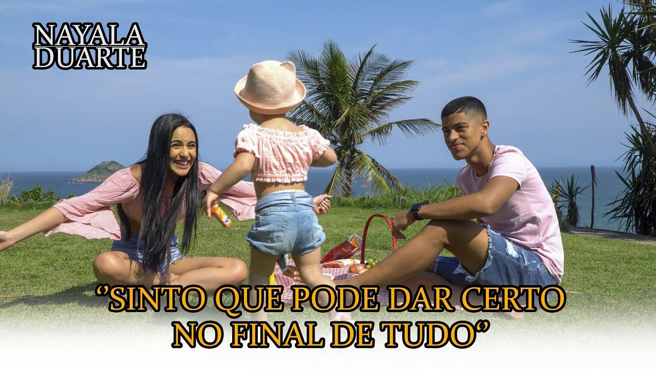Download Nayala Duarte - Sinto que Pode Dar Certo no Final de Tudo