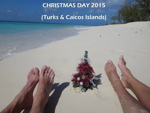 Holiday snaps: Christmas Caribbean 2015