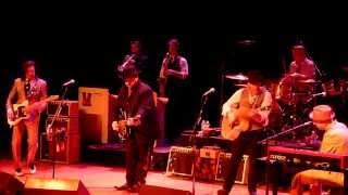 The Mavericks - All Over Again - Scottish Rite Theatre - Collingswood, NJ - 11/22/13