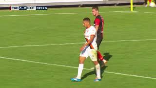De Treffers - Katwijk 1-4 | VVKatwijkTV