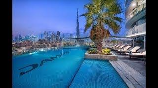Damac Maison Royale The Distinction Hotel Dubai فندق داماك ميزون رويال ديستنكتيون دبى 5 نجوم