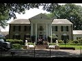 Elvis Presley Graceland VIP Tour - Memphis, Tennessee USA 19/5/12