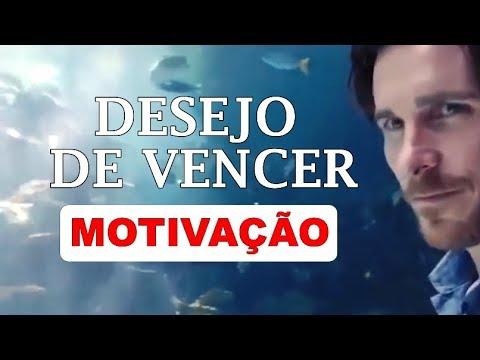 Desejo De Vencer Vídeo Motivacional Motivação Inspirador