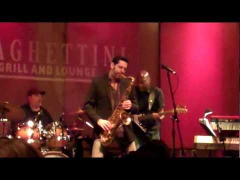 Off Broadway - Steve Cole (Smooth Jazz Family)
