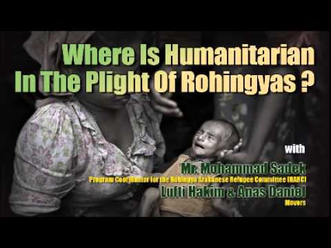 20150520 The Durian Heat : Where Is Humanitarian In The Plight Of Rohingyas?