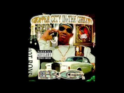 BG - Play'n It Raw (Feat. The Hot Boys)