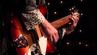 Gambar cover Crocodiles - Full Performance (Live on KEXP)