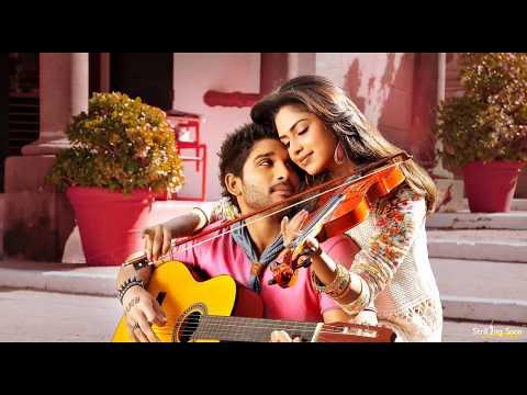 | Iddaramayilatho | | Melodious Violin | | Theme | | Ringtone |