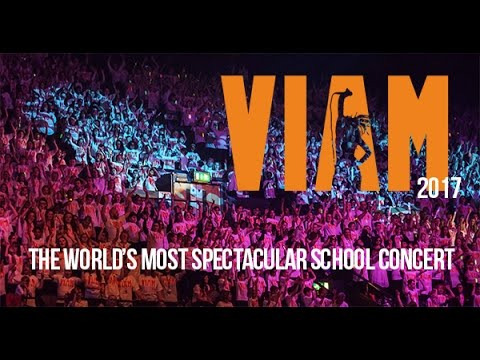 VIAM2017  Voice in a MIllion March 9th Full Show