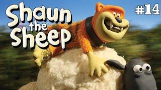 Shaun the Sheep - Petak Umpet [Hide n Squeak]
