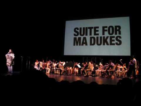Suite For Ma Dukes   Untitled Fantastic   JDilla