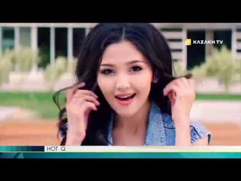 Hot Q №3. 10 most sought-after female singers of The Kazakh