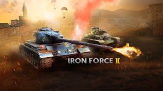 Iron Force 2 Google Play Trailer 2019 MASTER 1920X1080