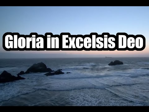 Modern Liturgy: Gloria in Excelsis Deo - YouTube