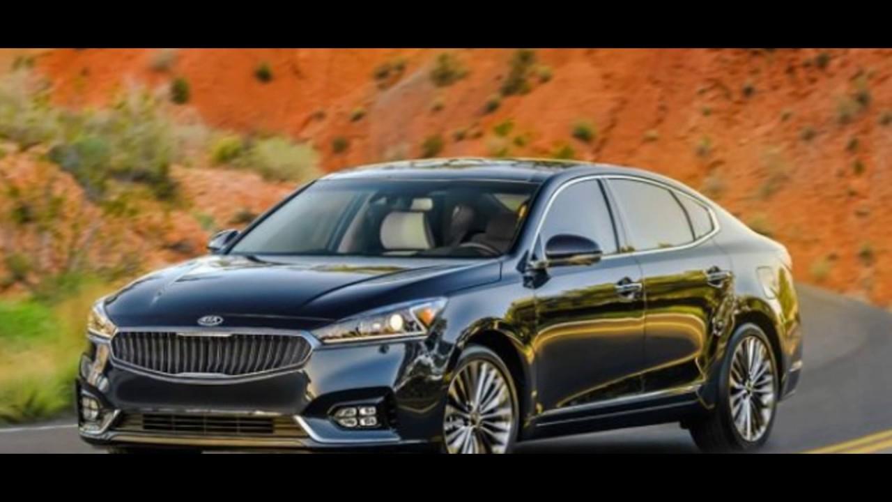 2018 kia cadenza. unique 2018 the new 2018 kia cadenza limited with kia cadenza