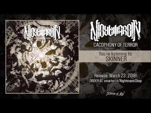 Nightmarer - Skinner (official premiere)