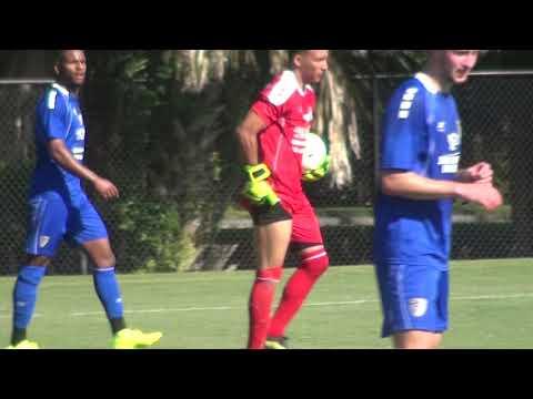 Man City Midfielder Johnson