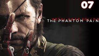 Repeat youtube video Metal Gear Solid V The Phanton Pain - Big Boss & DD Gameplay