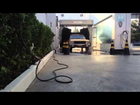 Tucson Touchles Car Wash