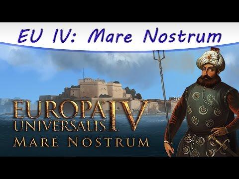 EU4: Mare Nostrum Tutorial - Territories & States