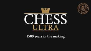 Chess Ultra - 4K Announcement Trailer   PS4   Xbox One   PC   VR