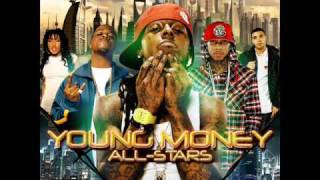 Young Money - Finale (Lil Wayne)