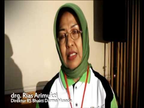 JOHAN YAN & BUDIONO LIE: Agent of Change Rumah Sakit (Compilation)