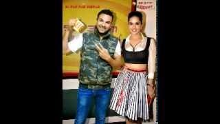 Mirchi Murga| RJ Pak Pak Deepak |  Sunny leone