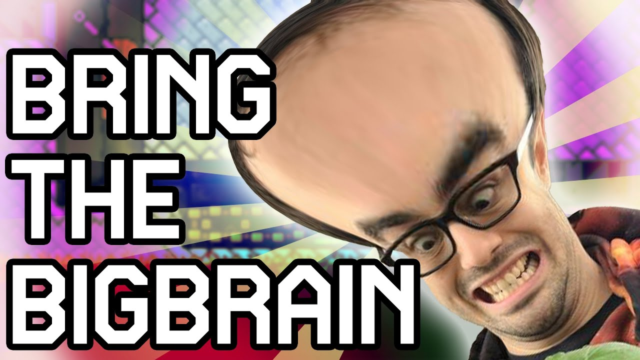 The big brain has arrived w/ SWEET SCIENCE PUZZLE TALK