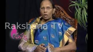 Dhanya  -   Rakshana TV