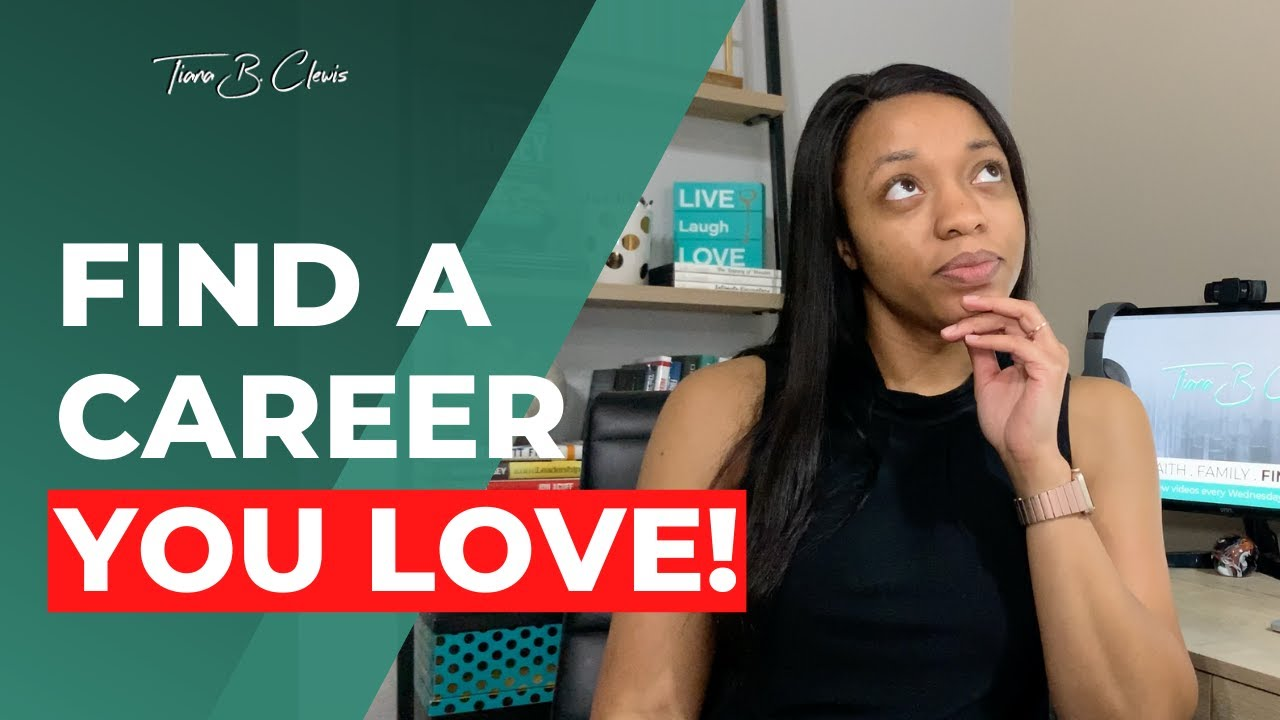 5 Steps to Choosing a New Career (or Business) That You'll Love