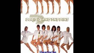 Doris D & The Pins - Heartache