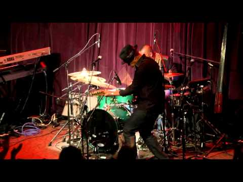 Mindi Abair & The Boneshakers Record a LIVE CD in Seattle