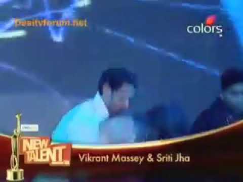 Vikrant Massey & Sriti Jha (2009) thumbnail