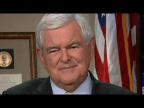 Gingrich on the future of the Republican Party under Trump