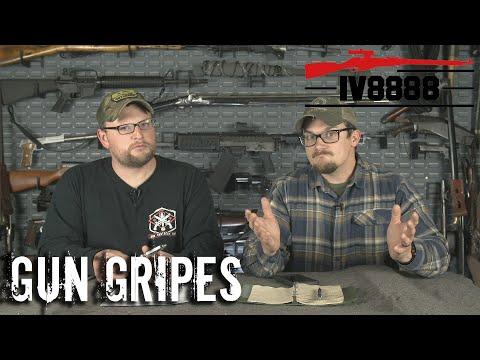 Gun Gripes #176: National Red Flag Laws