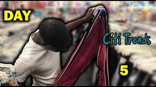 Citi Trends back to school vlog... Cop Or Drop?