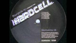Hardcell -- Bourgeois EP-Trackfiv5