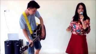 (POP PUNK MUSIC) KARSTEN KRAHARJAN FT KRISTI BEBAS! (MOVE ON ALBUM 2014 iTunes) 2015