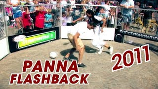 PANNA FLASHBACK - BEST OF EASY MAN 2011 Vol.5