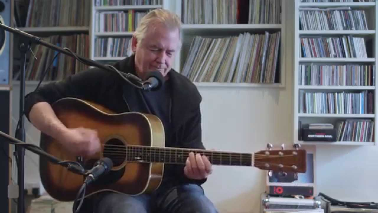 Ned Doheny - Get It Up For Love // Brownswood Basement ...