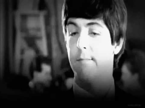 Lennon/McCartney - Someone like you