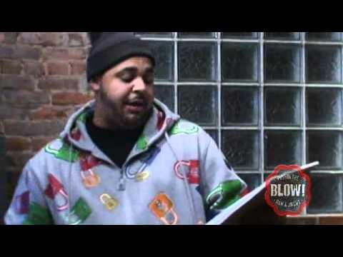 JOELL ORTIZ INTERVIEW: BLOWHIPHOPTV.COM