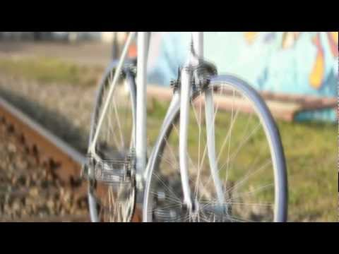 City bike | Alex Zelenka - Until we bleed