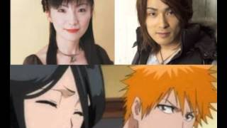 【声優】Fumiko orikasa(折笠富美子)&Masakazu morita(森田成一) Disney dream duet Beauty and the Beast Theme Song thumbnail