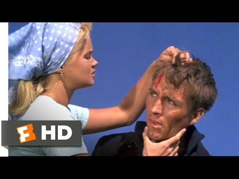 The Russians Are Coming! The Russians Are Coming! (1966) - Trust the Enemy Scene (7/10) | Movieclips