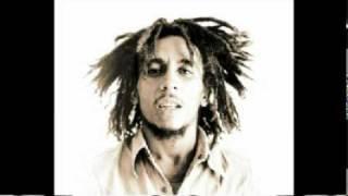 Bob Marley - Duppy Conquerer w/ Lyrics