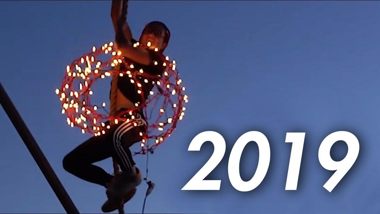 New Years Eve 2017 Ball Drop