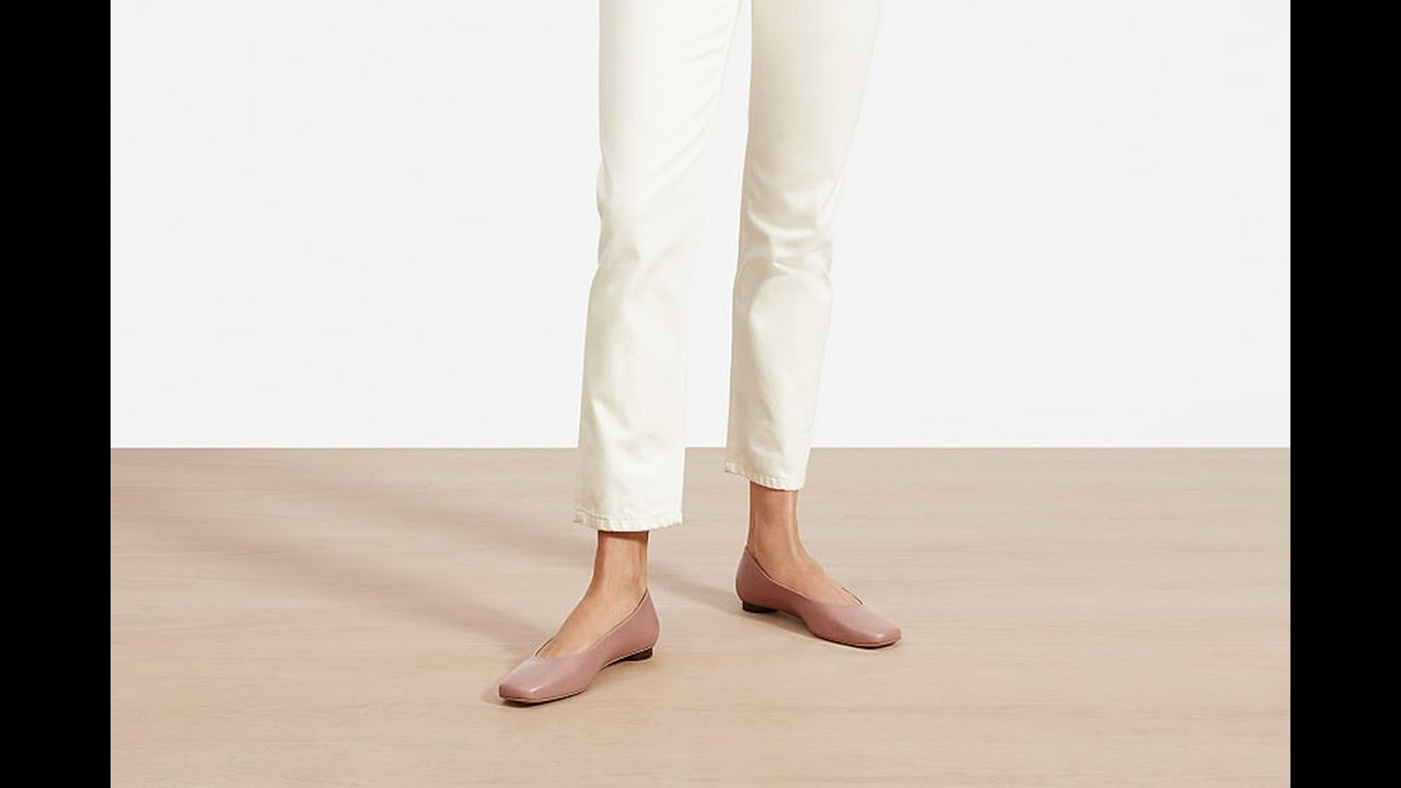 Everything That's On Sale At Everlane For $50 Or Less